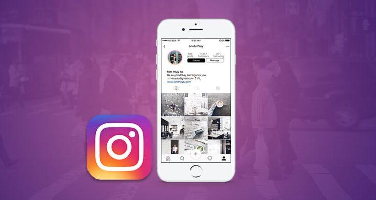 instagram marketing tips 2018