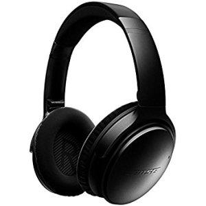 Bose Quiet Comfort 35 (Series I)