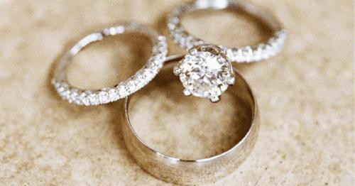 mens wedding rings diamond