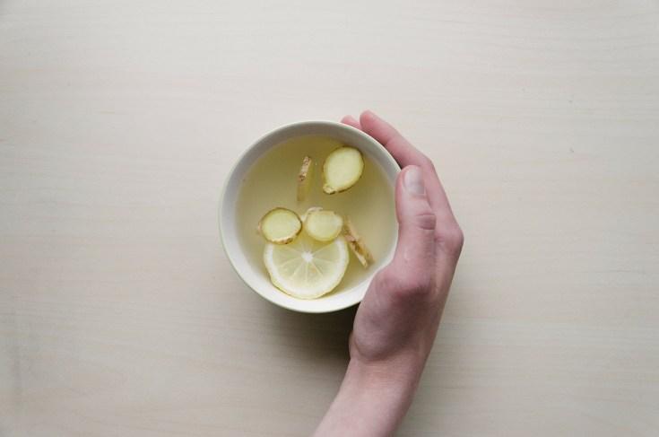 top list of herbal teas