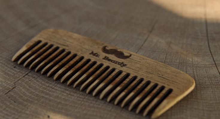 Types of Beard Combs