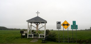 Crosses of Gaspé