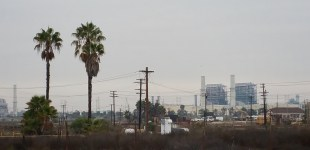 Southern California Oil Boom
