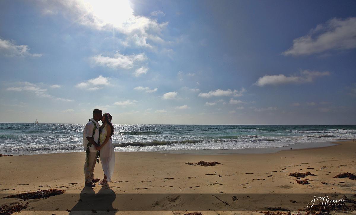 Charthouse Redondo Beach Wedding Los Angeles Darryl and