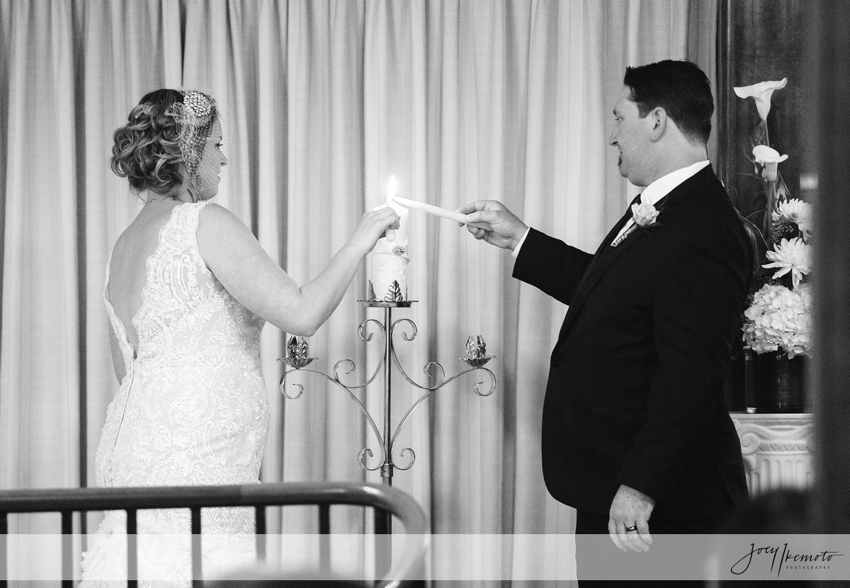 Queen Mary Long Beach Wedding Shawn  Brittney