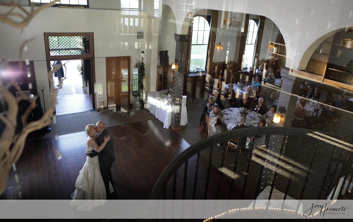 Redondo Beach Historic Library Wedding Adam  Jennifer