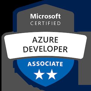 AZ 204 Azure Developer Lessons Learned