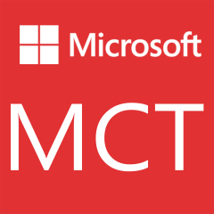 How I Became a Microsoft Certified Trainer (MCT)