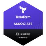 HashiCorp Terraform Associate