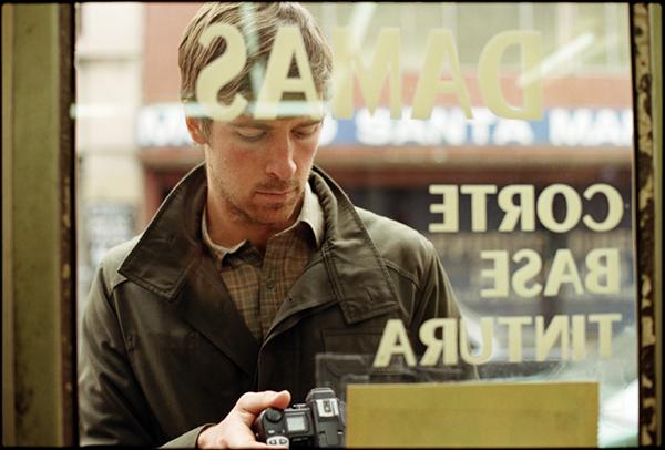 john hicks careers advice in Digital Photographer Magazine
