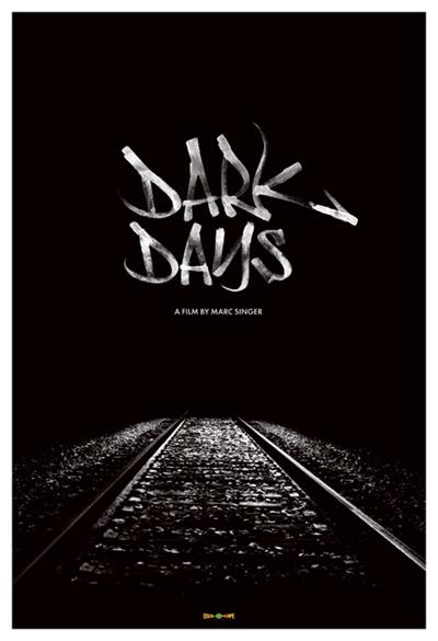 Dark Days by Marc Singer