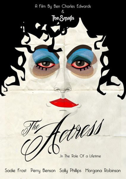 The-Actress-Poster