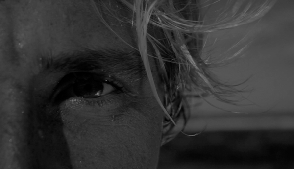 will davey surfer by john hicks