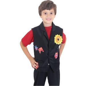 Deixe seu filho a se vestir sozinho e aprender!