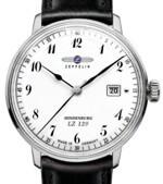 Zeppelin óra - az európai alternatíva