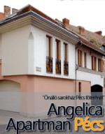 Apartman Pécs belvárosában: az Angelica Apartman