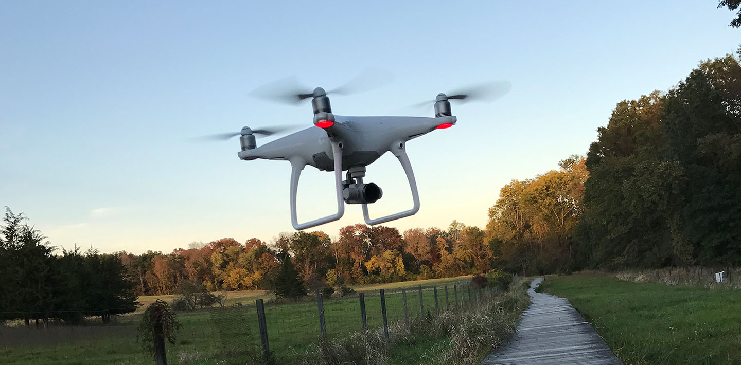 A Phantom 4 All