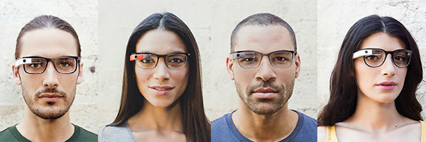 Google Glass launches in the UK