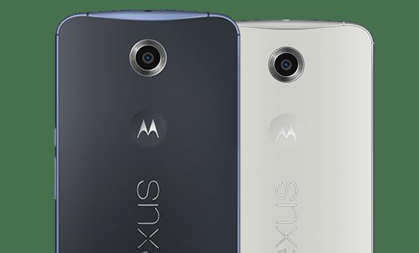 Motorola, Nexus 6