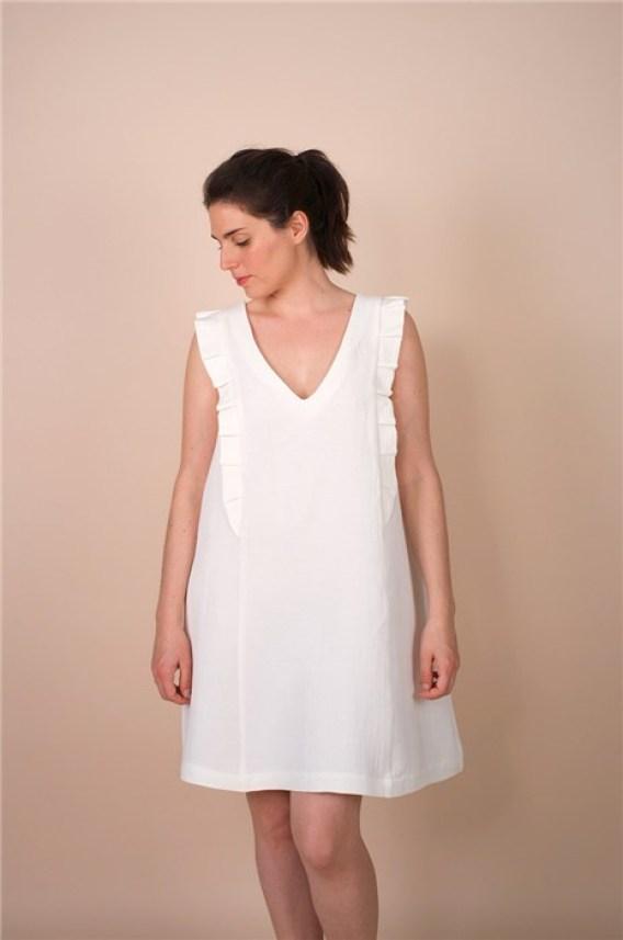 patrons de robes faciles