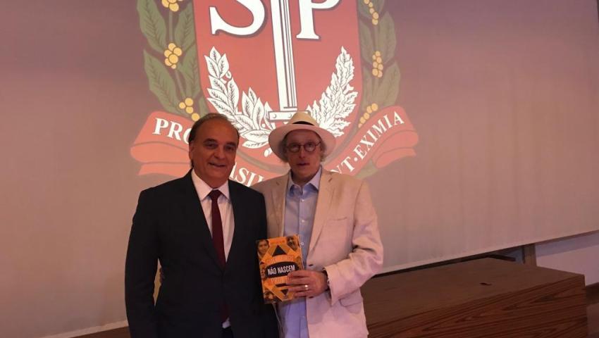 Secretaria da Justiça do Estado de SP objetiva regularizar 5 mil assentamentos