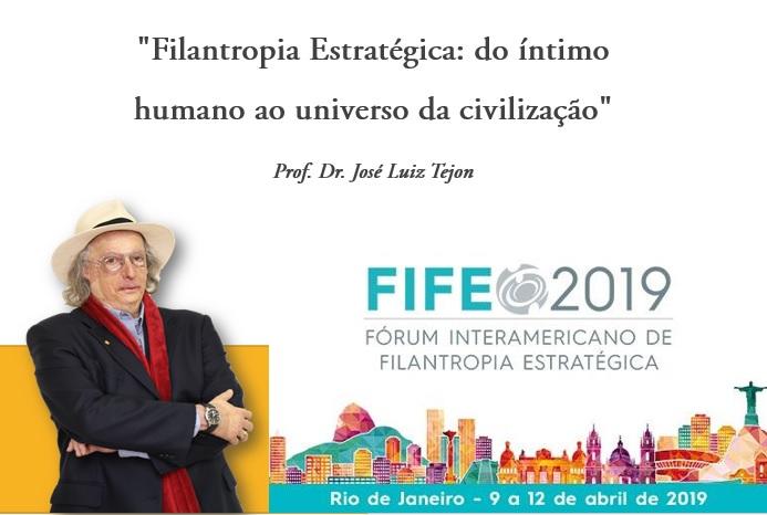 Fórum Interamericano de Filantropia Estratégica começa hoje