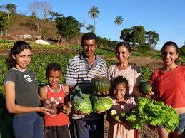 Hoje Dia da Agricultura Familiar e da 2ª maior empresa do mundo: o agro nacional.