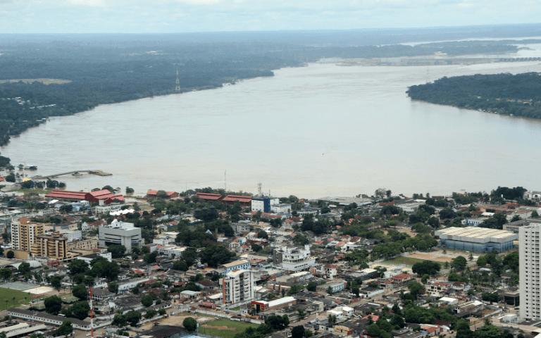 Encontros técnicos de produtores e suas famílias em Porto Velho (RO) e Rio Branco (AC)