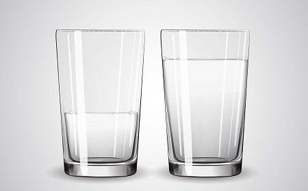 Copo cheio ou copo vazio, quem fala em nome do agro do Brasil?