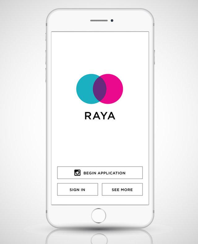 Raya: Mandamentos para entrar no Tinder das estrelas