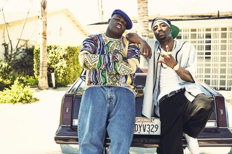 As mortes de Tupac, Notorious Big e do rapper XXXTentacion