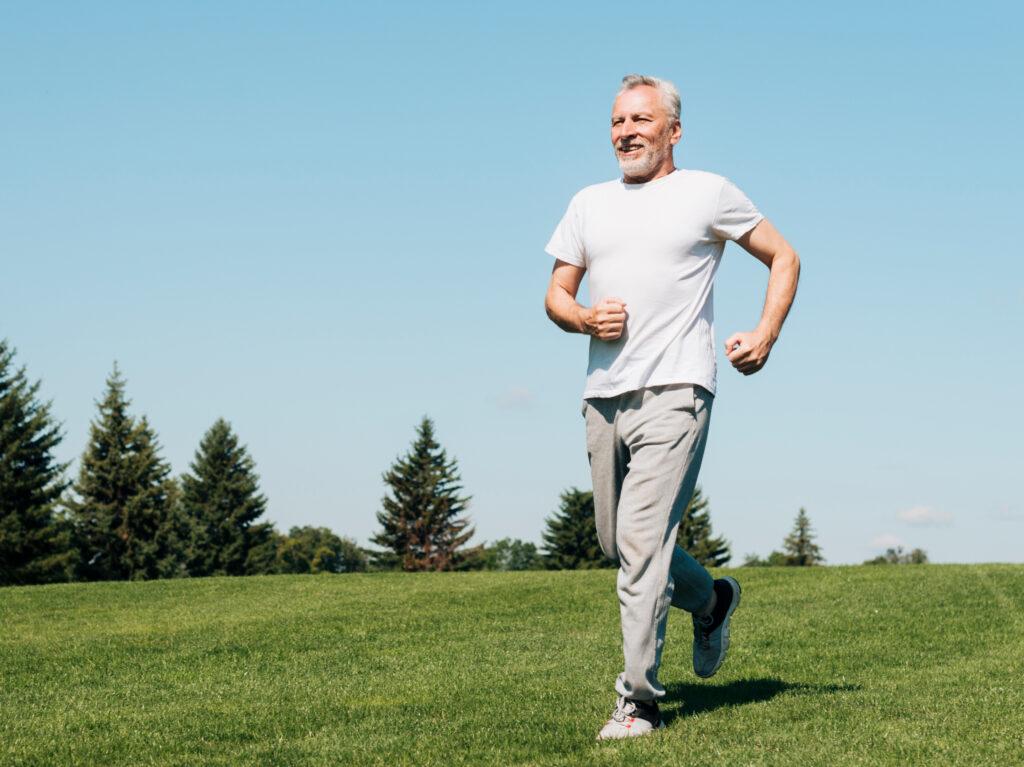 benefit of joy is healthier lifestyle