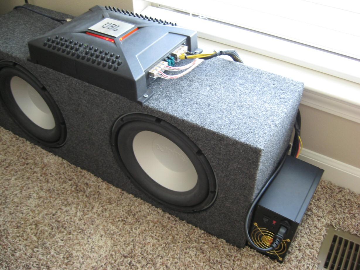 Car Amplifier Power Supply Hqewnet