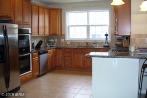 JS Realty Brambleton Kitchen Highgate Terrace