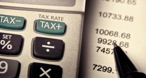 Tax Rate Calc JS Realty