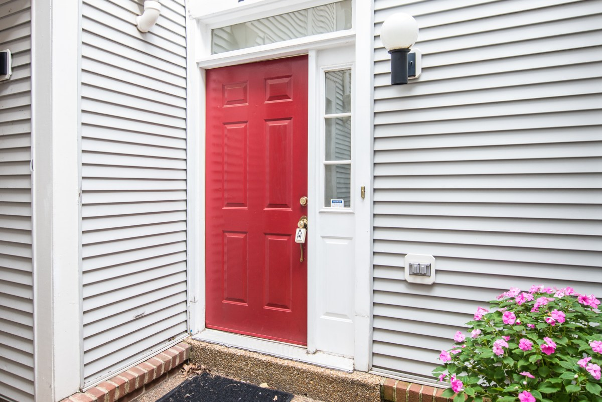Ashburn Village Townhome Just Listed