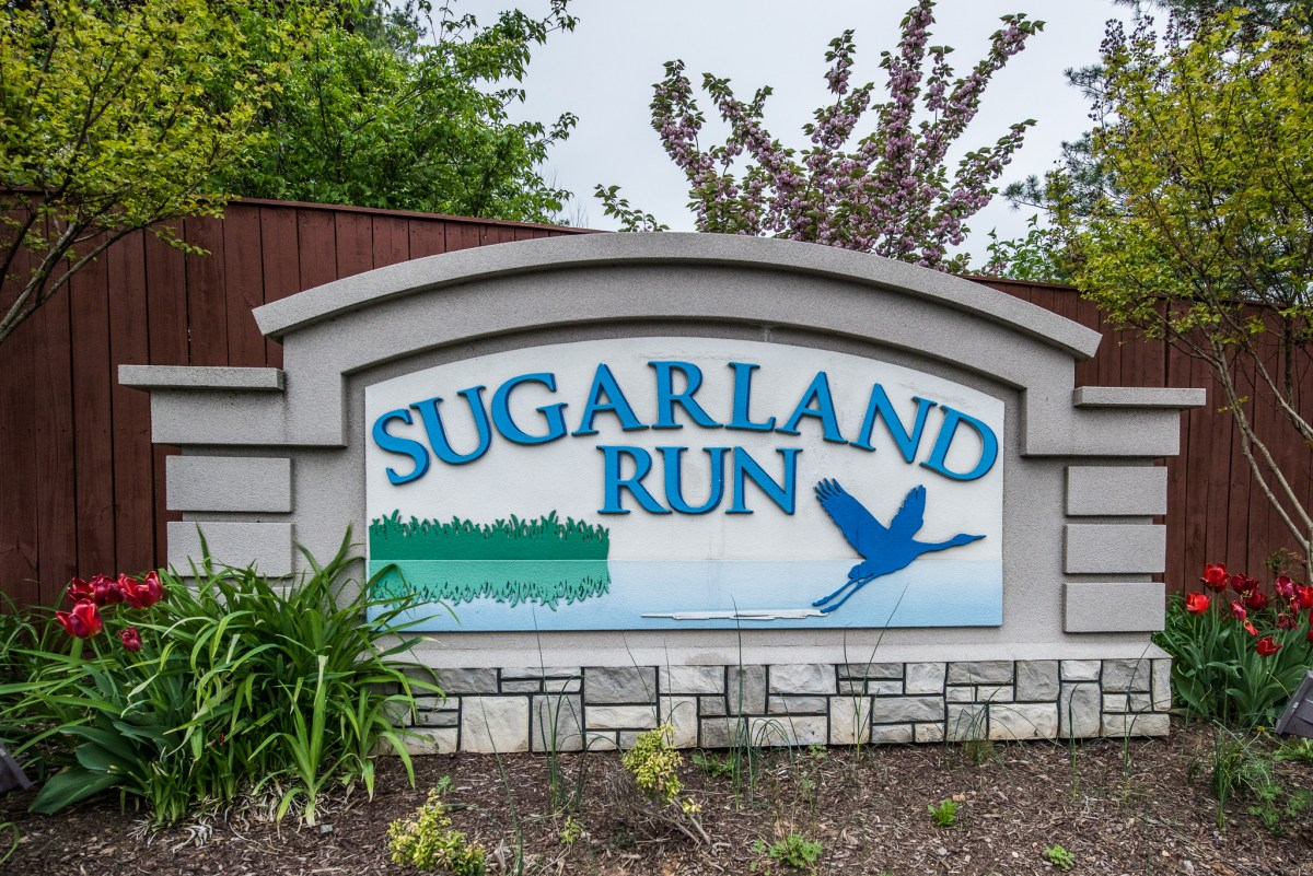 Sugarland Square Court Townhouse For Sale
