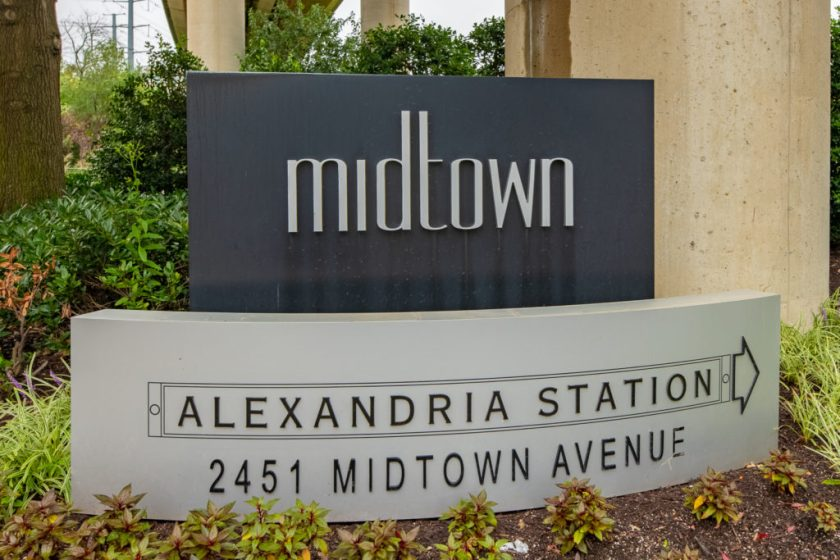 Midtown Alexandria Station Avenue JSRealty4U Real Estate Condo
