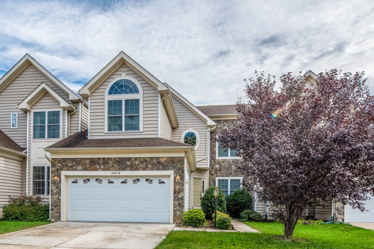 25174 Fortitude Terrace For Sale in South Riding