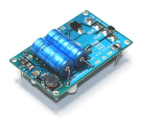 dc-motor-driver-big-capacitors
