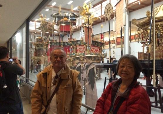 Takayama, Kanazawa, Toyko Tour Oct14 163