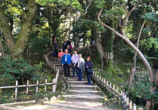 Takayama, Kanazawa, Toyko Tour Oct14 201