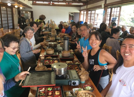 Takayama, Kanazawa, Toyko Tour Oct14 266