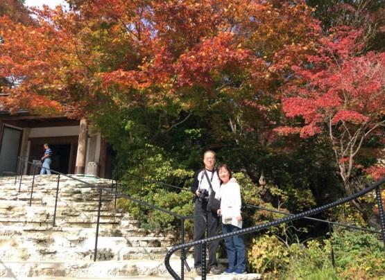 Takayama, Kanazawa, Toyko Tour Oct14 303