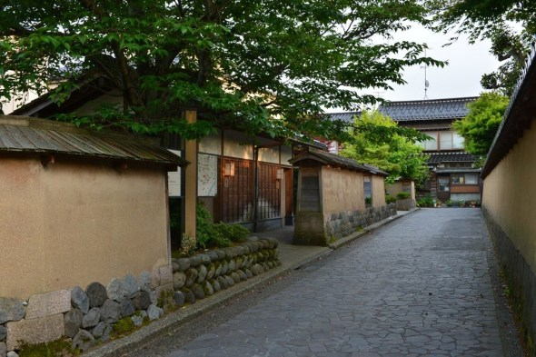 Kanazawa Bukeyashiki (6)