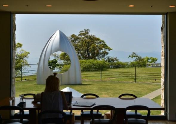 Naoshima Benesse House Museum
