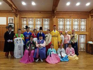 Escorted Tour from Honolulu – Korea Lotus Lantern Festival Tour 2019