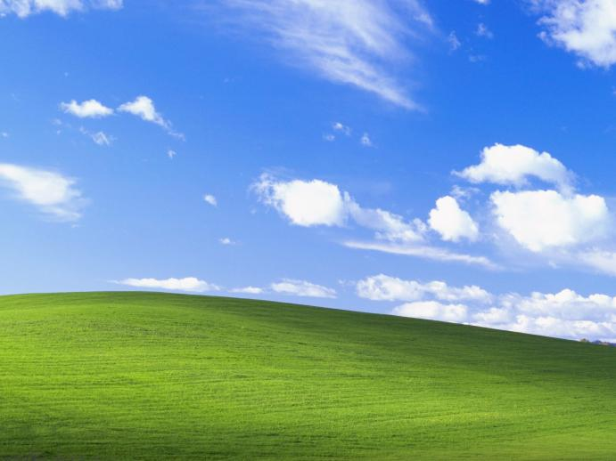A História por trás do Windows XP Sistema Operacional