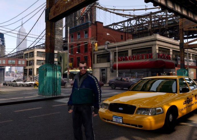 Descubra como resolver um problema clássico no Grand Theft Auto IV na Steam