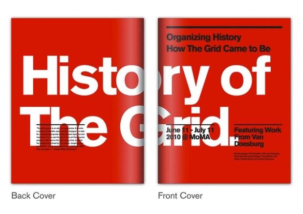 Reticula disseny editorial